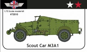 M3A1 White Scout Car (US/USSR)